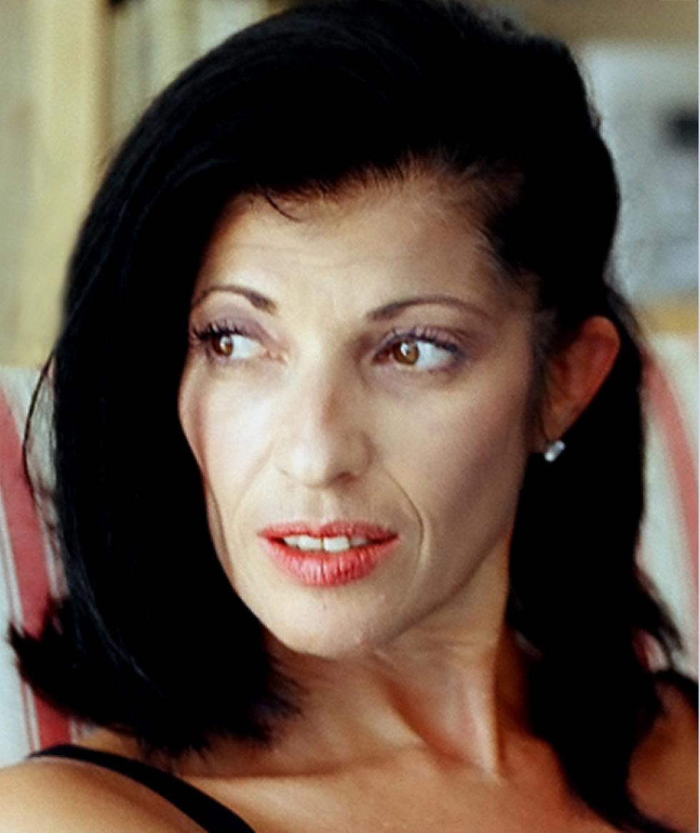 """""""היא לימדה אותי לאהוב ללא תנאי, את כל העולם והאנשים שסביבי"""". רונית מטלון (צילום: גואל פינטו) (צילום: גואל פינטו)"""