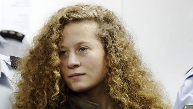 Тамими в суде. Фото: AFP (Photo: AFP)