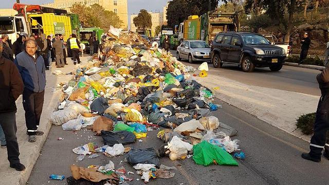 (Photo: Histadrut)