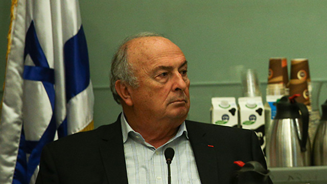 Welfare Committee Chairman MK Alaluf said that the agreement nevertheless constituted a significant step towards righting past wrongs (Photo: Ohad Zwigenberg)