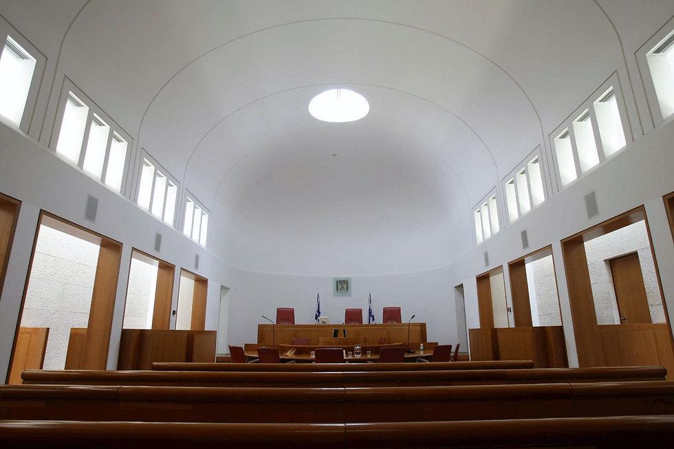 בית המשפט העליון  (צילום: אלכס קולומויסקי) (צילום: אלכס קולומויסקי)