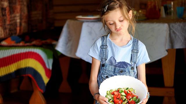 תנו לילדים דוגמה אישית (צילום: shutterstock) (צילום: shutterstock)