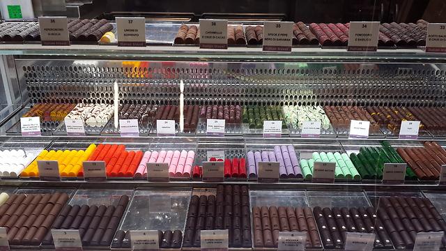טיפ: תקנו כמה שוקולדים ותצאו לפארק ליד (צילום: מיכל מנדל) (צילום: מיכל מנדל)