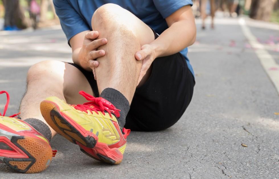 פציעות ספורט אחרי פעילות גופנית ()