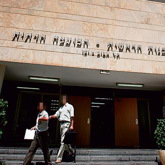 """הרבנות בישראל. גורם אמריקאי: """"בית הדין בישראל קיבל דיווח מלא על האלימות"""""""