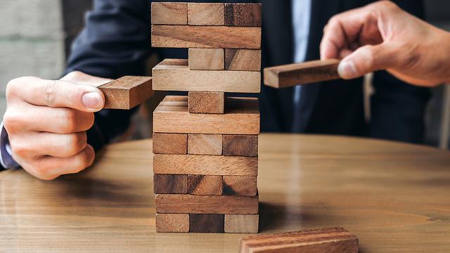 צד ג' הופך לבלתי רלוונטי (אילוסטרציה: Shutterstock) (אילוסטרציה: Shutterstock)