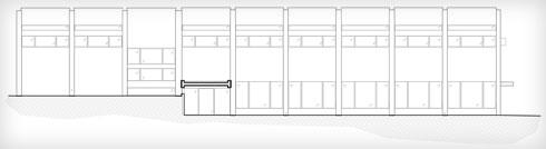 (תוכנית: משרד גוטסמן שמלצמן אדריכלות)