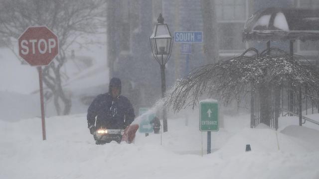 ניו אינגלנד (צילום: EPA) (צילום: EPA)