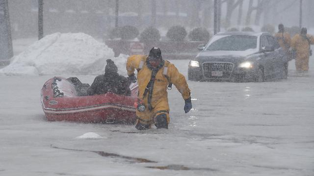 בוסטון (צילום: EPA) (צילום: EPA)