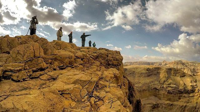 Фото: Гилад Саде, Wild Trails