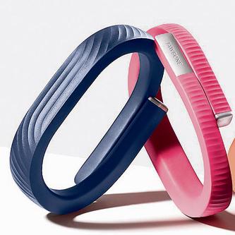 צמידי Jawbone ()
