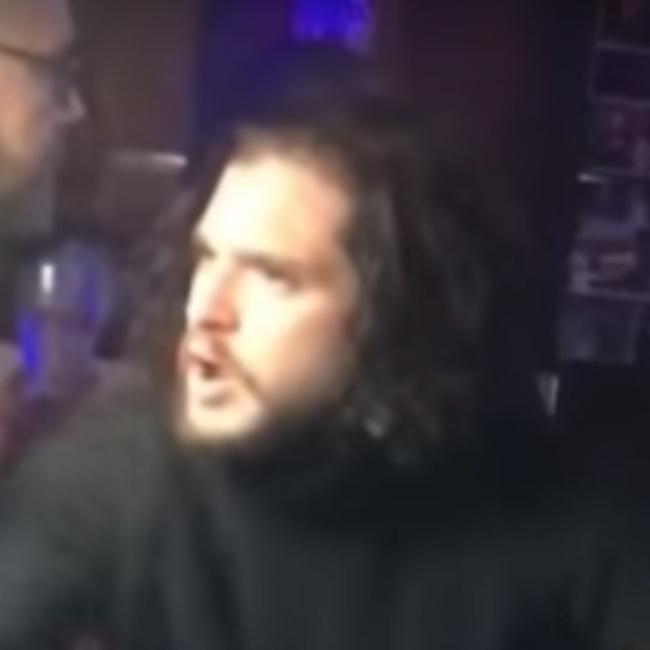 ממזר נשאר ממזר (צילום מסך יוטיוב)
