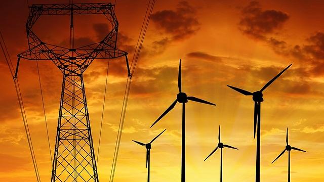חשמל ירוק, בלי זיהום אוויר (צילום: shutterstock) (צילום: shutterstock)