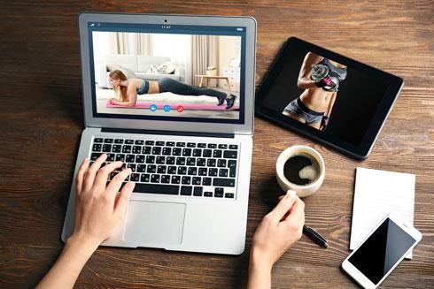 לצערנו זה לא נחשב לפעילות גופנית (צילום: Shutterstock)