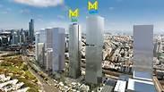הדמיות: באדיבות עירית תל אביב