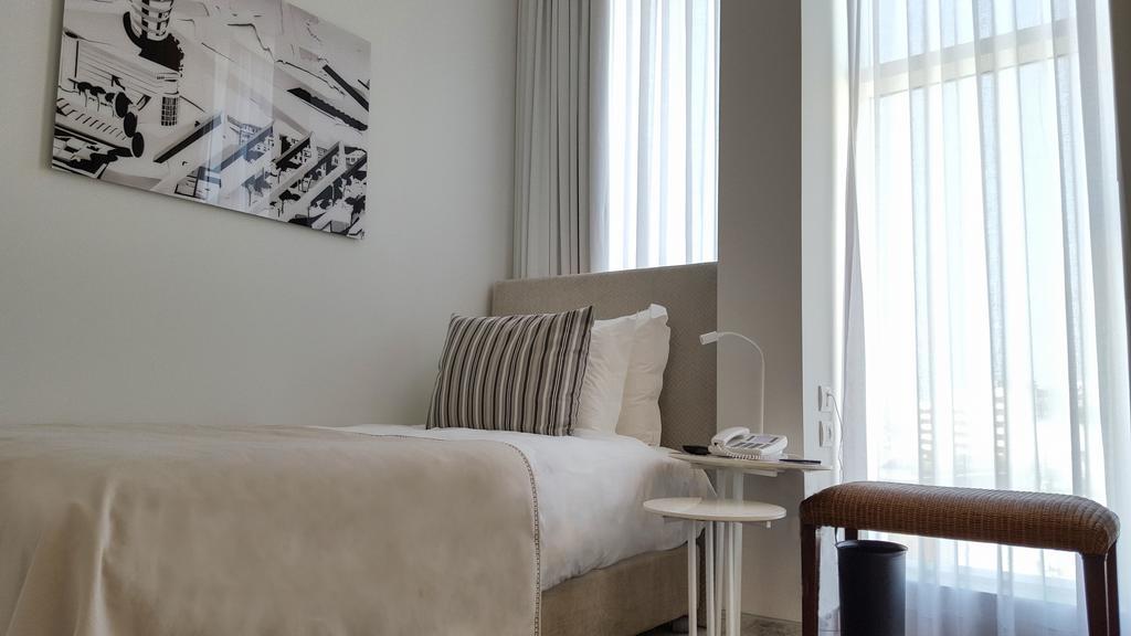 חדר במלון בישראל - מה מחירו דרך בוקינג ומה המחיר האמיתי? (מתוך אתר בוקינג) (מתוך אתר בוקינג)