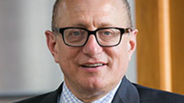 Prof. Alex Stein