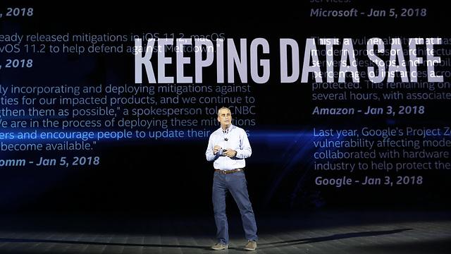 """""""שומרים על המידע מאובטח"""". האמנם? בריאן קרזניץ' (צילום: AP) (צילום: AP)"""