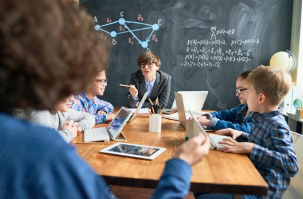 """בתחרות יפותחו ויבחנו פתרונות חדשניים ומקוריים למורי 5 יח""""ל מתמטיקה"""