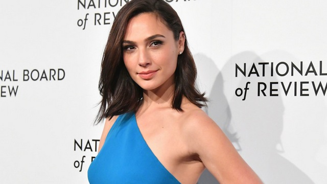 Gadot's dress caused an uproar in Lebanon (Photo: Getty Images)
