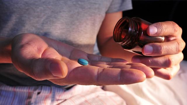 האם התרופות נשארות יעילות גם לאחר שפג תוקפן? (צילום: shutterstock) (צילום: shutterstock)