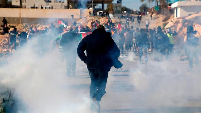 Арабские беспорядки. Фото: AFP (Photo: AFP)