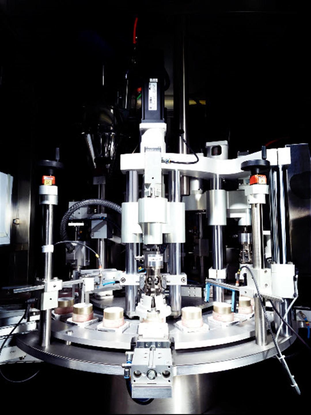 המעבדה של קלרינס (צילום: יחצ)