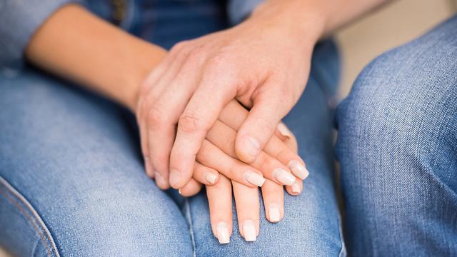 זכרו ש-90% מהנפגעות הכירו את התוקף שלהן (צילום: Shutterstock) (צילום: Shutterstock)