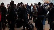 Аэропорт Бен-Гурион предупреждает: в Песах будет наплыв пассажиров, как подготовиться