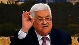 Palestinian President Mahmoud Abbas (Photo: AFP)
