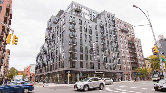 האפ 10. 20 אלף איש נרשמו להגרלה של 22 דירות מוזלות ()
