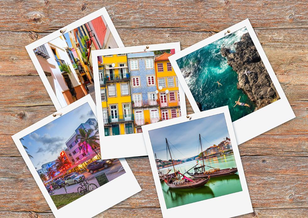 קפצו בדמיון לחופשה הנעימה האחרונה שלכם (צילום: Shutterstock)