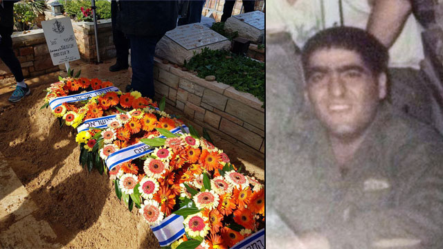 Last fallen soldier from Lebanon War laid to rest 31 years later