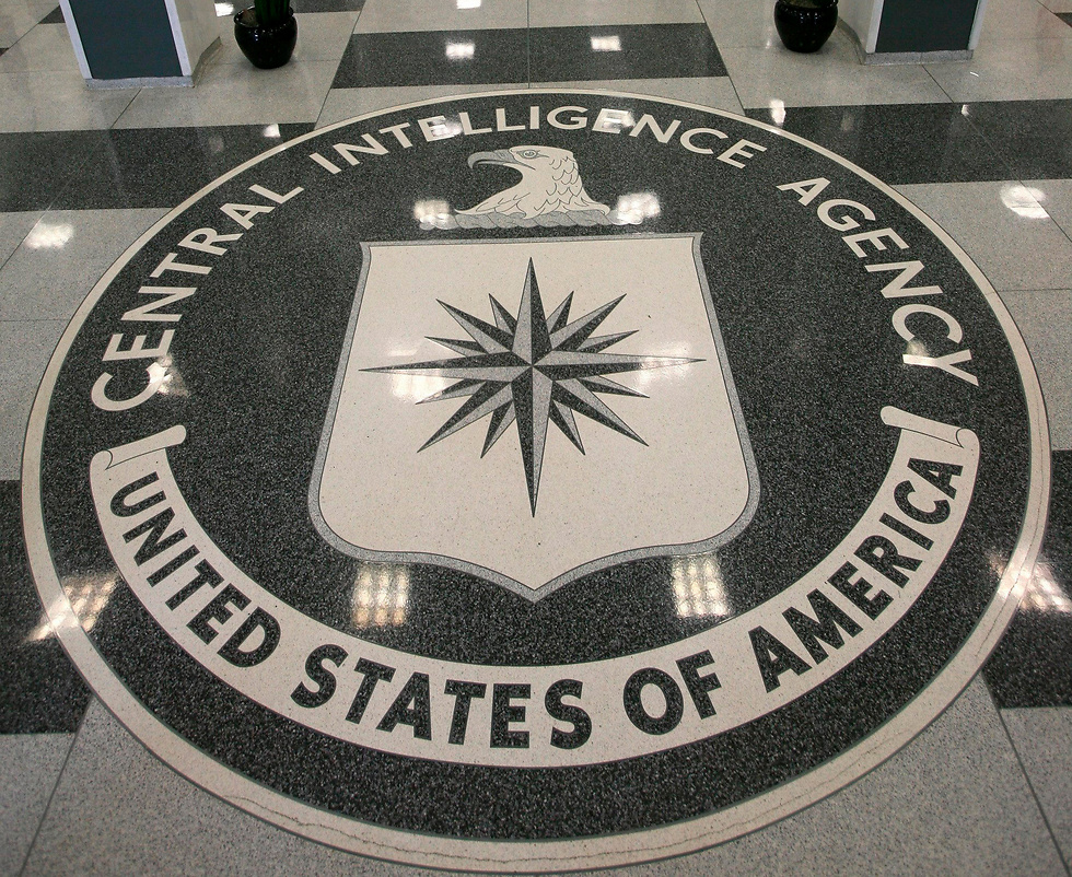 The CIA was allegedly involved in the wire-tapping operation (Photo: EPA)