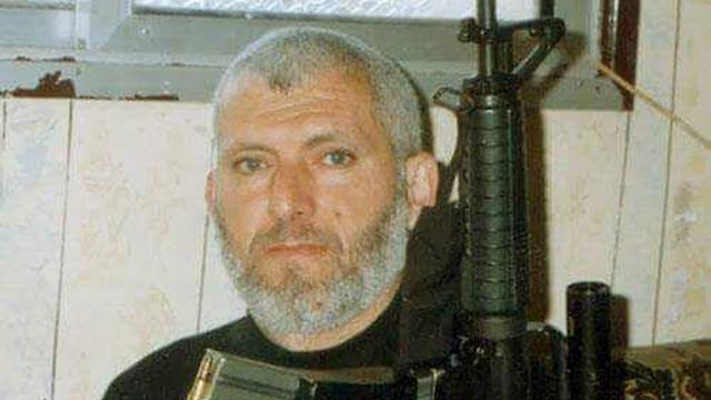 Nassar Jarrar, father of Ahmed