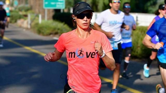לרוץ בקצב שלך (צילום: עמוס גיל) (צילום: עמוס גיל)
