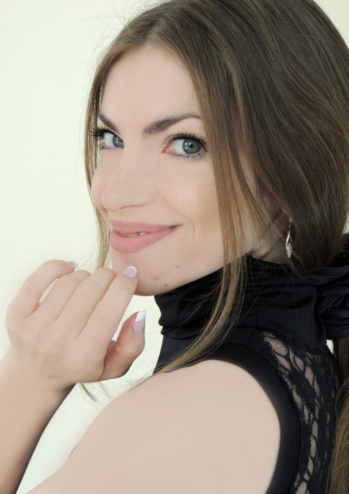 Юлия Шейн. Фото: Валерий Шейн