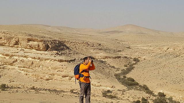 Фото: спасательная служба Негева