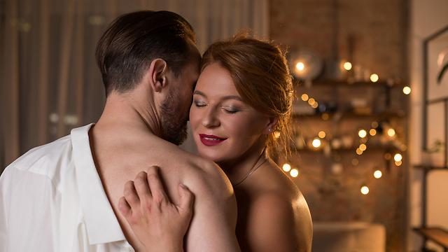 רומנטיקה זה לחלשים. חגיגות אהבה אלטרנטיביות (צילום: Shutterstock) (צילום: Shutterstock)