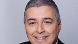 """אריק פינטו, מנכ""""ל בנק הפועלים"""