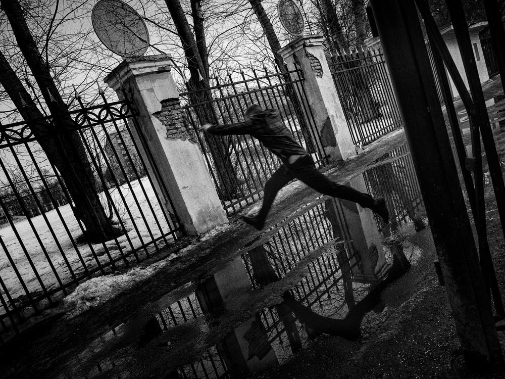 Фото: Залман Шкляр