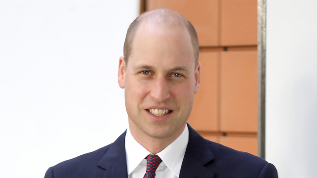 Prince William (Photo: GettyImages)