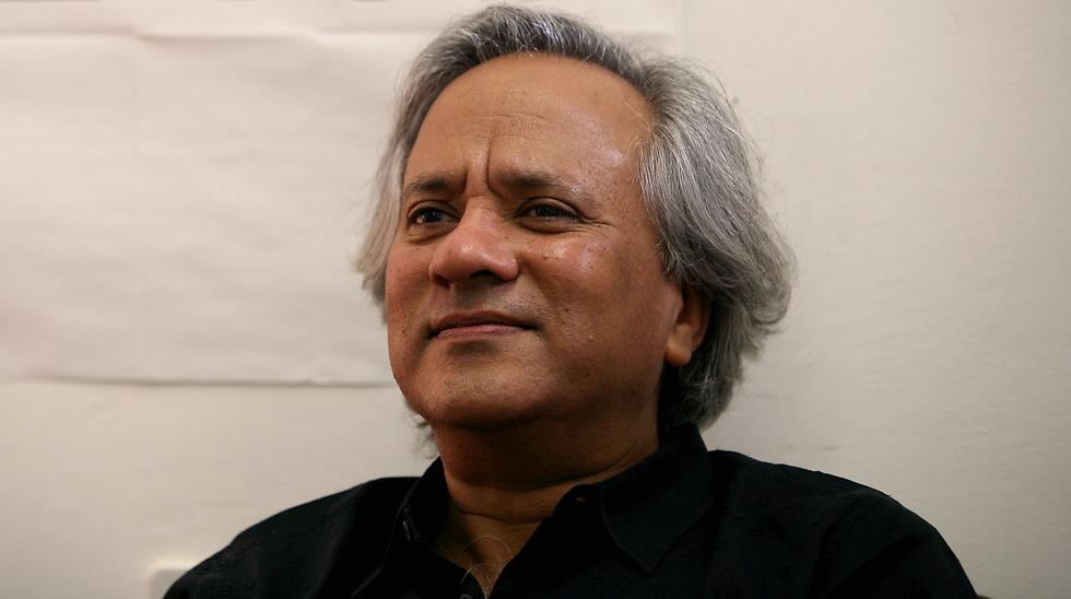 Anish Kapoor (Photo: Amit Shabi)