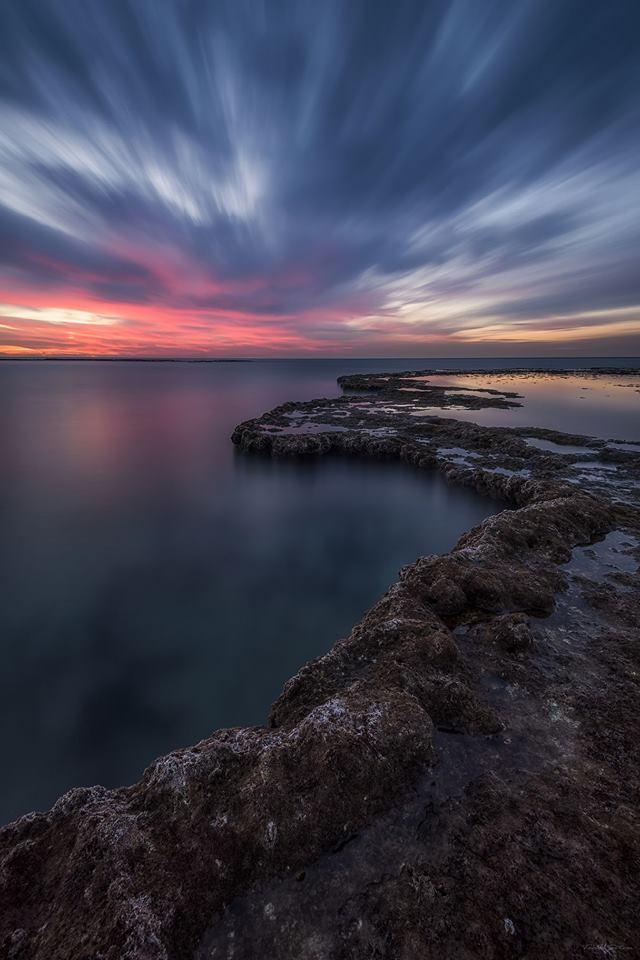 חוף דור | טדי סיטון ()