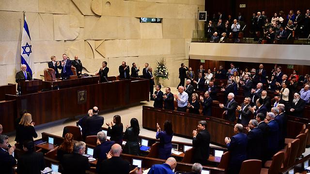 (Photo: Amos Ben-Gershom/GPO)