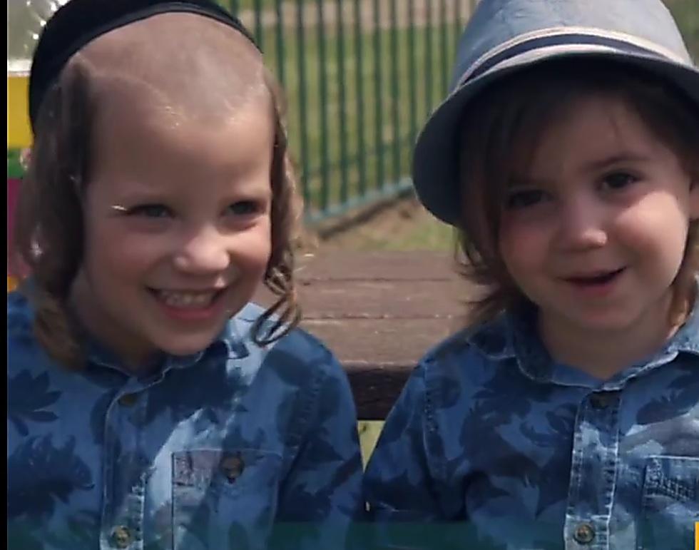 """""""אוהבים את קאנווי איילנד"""" (צילום: BBC) (צילום: BBC)"""