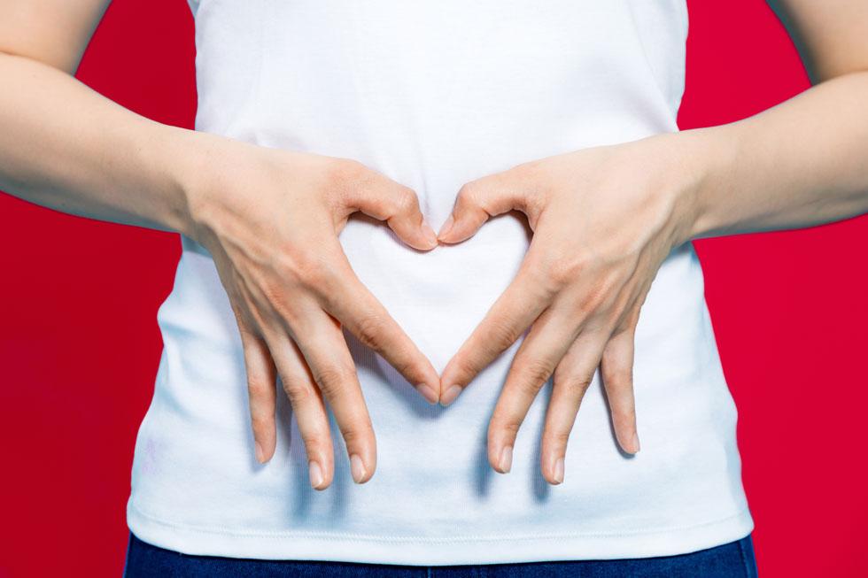 נמצאו שינויים חיוביים באוכלוסיית המעיים בקרב חולים שהקפידו על צום למחצה (צילום: Shutterstock)