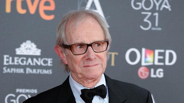 British movie director Ken Loach  (Photo: Gettyimages)