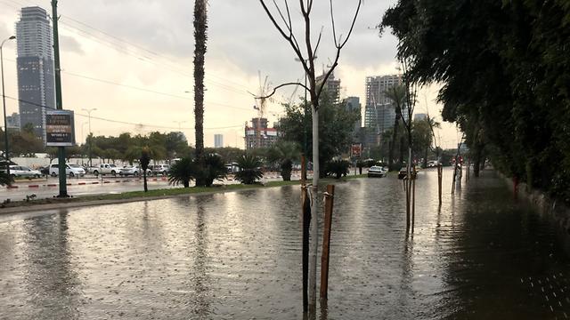 Tel Aviv (Photo: Adi Sagi)