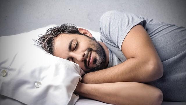 השאיפה: זמן הירדמות קצר מ-30 דקות. שינה טובה (צילום: shutterstock) (צילום: shutterstock)
